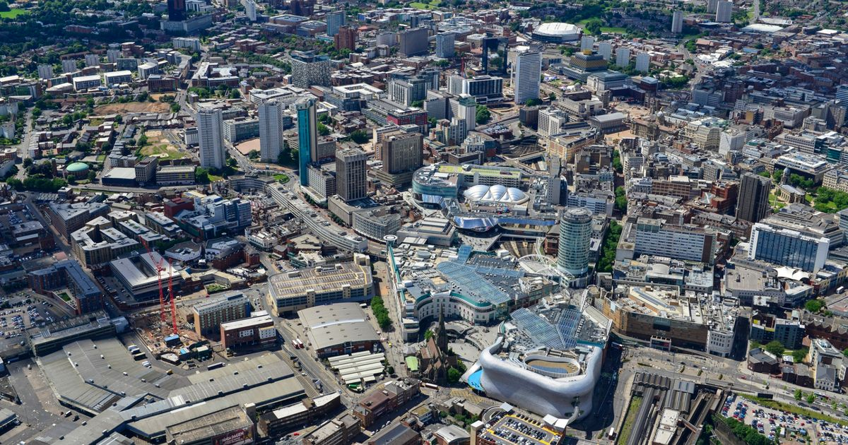 Residential Property Investment in Birmingham | Source Investments